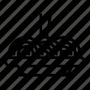 fish, food, hand, kitchen, logo, ramen