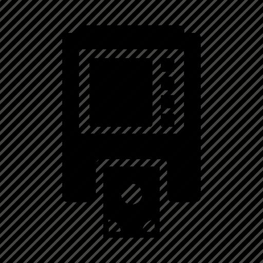 amount, atm, cash, machine, money, withdraw icon