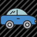 automobile, car, driving, hatchback, transport, travel, vehicle
