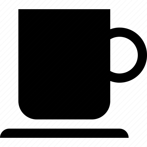 cafe, coffee, cup, hot, raw, simple, starbucks icon