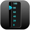 app, limit, rapid, speed, speedometer icon