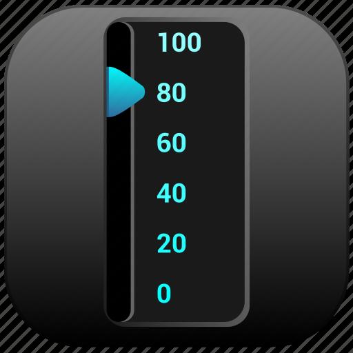 app, limit, rapid, speed, speedometer icon