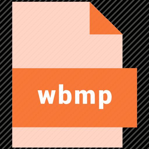 raster image file format, wbmp icon