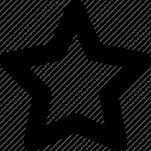 Favorite, rating, star icon - Download on Iconfinder