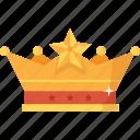 king, wealth, gold, treasure, crown, award, bonanza
