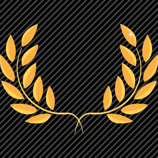 achievement, award, gold, prize, rank, trophy, winner icon