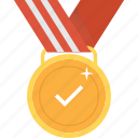 award, best, first, gold, medal, reward, trophy icon