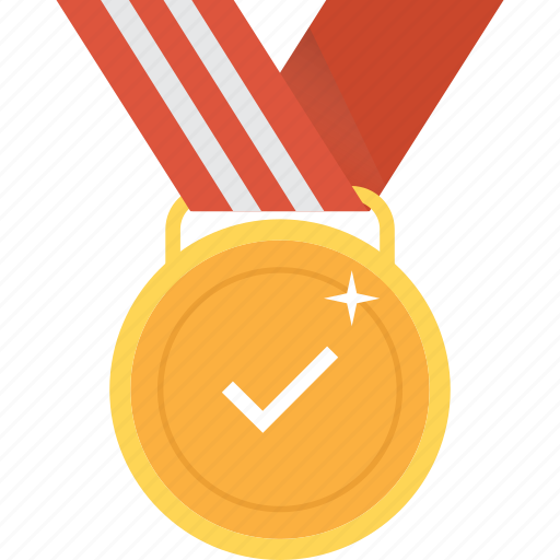 award, best, first, gold, medal, reward, trophy icon