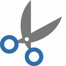 clipboard, cut, cutter, cutting, edit, scissor, scissors icon