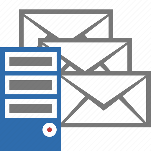 dispatch, e-mail, email, envelope, letter, mail, message icon