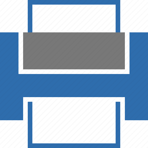 document, mail, paper, print, printer, printing icon