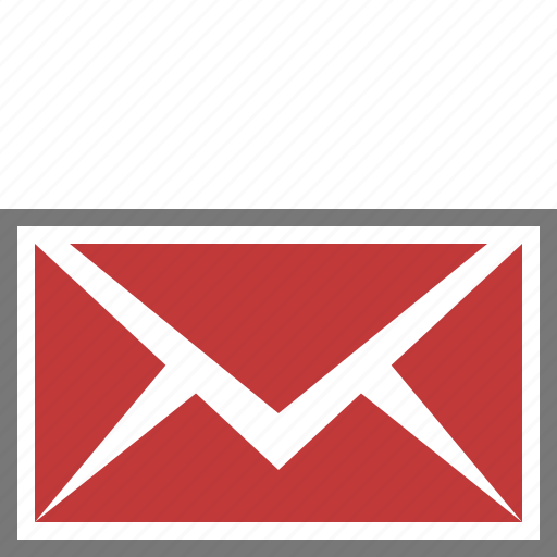 email, envelope, important, letter, mail, message, unread icon