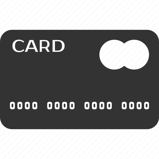 bank, buy, card, credit, pay, payment, shopping icon