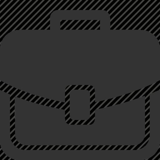 bag, briefcase, business, businessman, case, office, suitcase icon