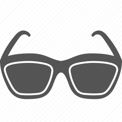 eyeglasses, glasses, goggles, spectacle, spectacles, sunglasses icon