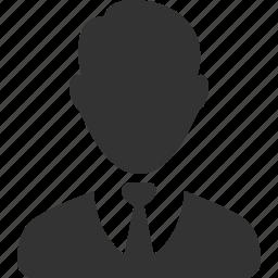 boy, lawyer, male, man, user icon