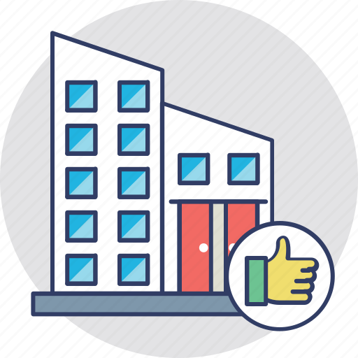 house accord, mortgage, property agreement, property allotment, property deal icon