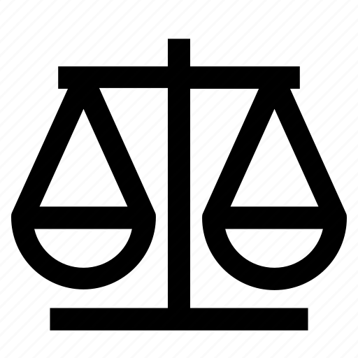 .svg, court, justice, law, scale icon