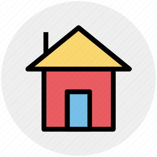 Building, home, home position, house, property icon - Download on Iconfinder