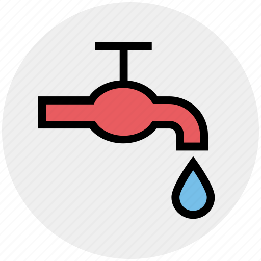 Drink valve, hose bib, nul, pipe, tap, water, water tap icon - Download on Iconfinder