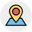 gps, location, map, marker, pin, sticky, world
