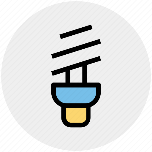 Bulb, energy, energy bulb, energy saver, energy saver bulb, light bulb icon - Download on Iconfinder