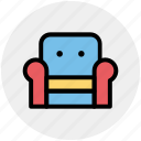 armchair, chair, couch, furniture, interior, seat, sofa