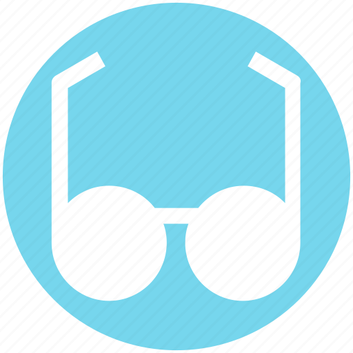 Eye glasses, find, glasses, male glasses, read, study, view icon - Download on Iconfinder