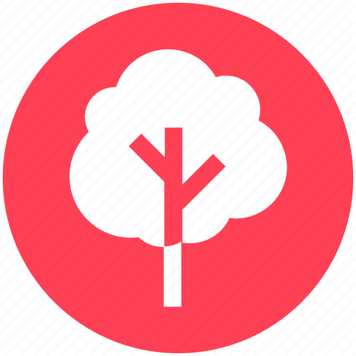 Forest, nature, summer, tree, wood icon - Download on Iconfinder