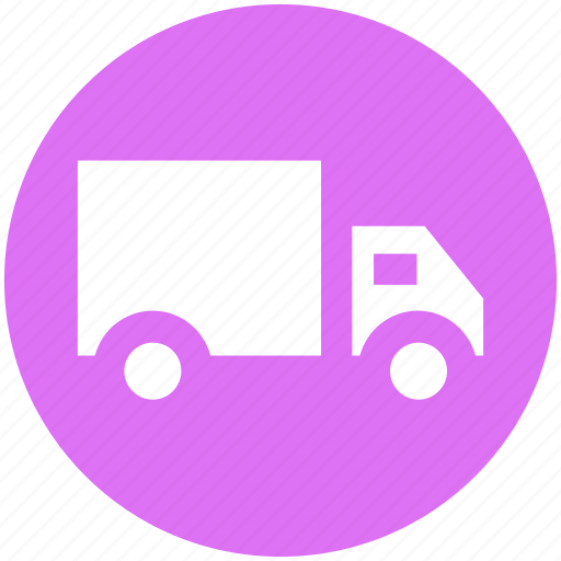 Delivery, security, transport, transportation, truck, vehicle icon - Download on Iconfinder