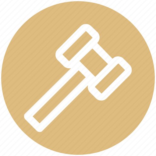 analysis, court, finance, gavel, justice, law, lawyer icon