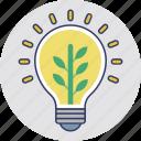 eco bulb, eco friendly, eco light, green light, light bulb