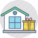 estate marketing gifts, property marketing, real estate gift, real estate promotions, realtor gift icon