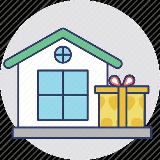 estate marketing gifts, property marketing, real estate gift, real estate promotions, realtor gift icon