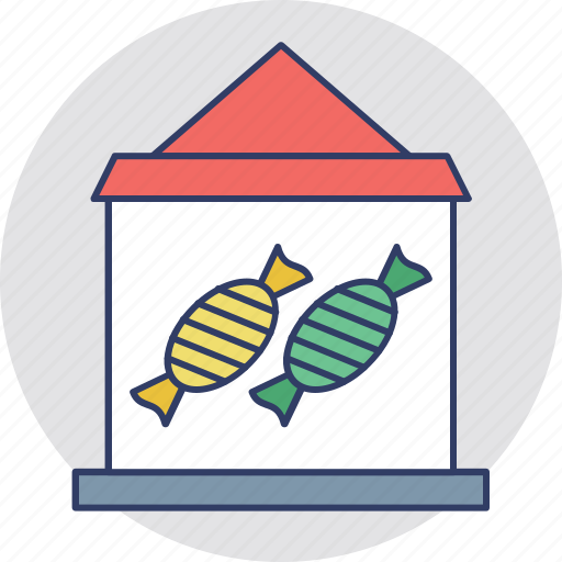 Dream house, family house, ideal home, real estate, sweet house icon - Download on Iconfinder