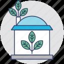 eco friendly, eco house, ecology, glasshouse, greenhouse