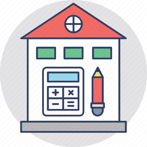 Construction budget, house value, house worth, property estimation, property evaluation icon - Download on Iconfinder
