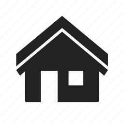 apartment, building, home, house, interface, internet, real estate icon