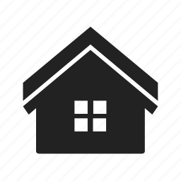 apartment, building, home, house, interface, internet, real estate, window icon