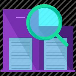 find, search, storage, unit icon