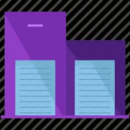 storage, unit icon