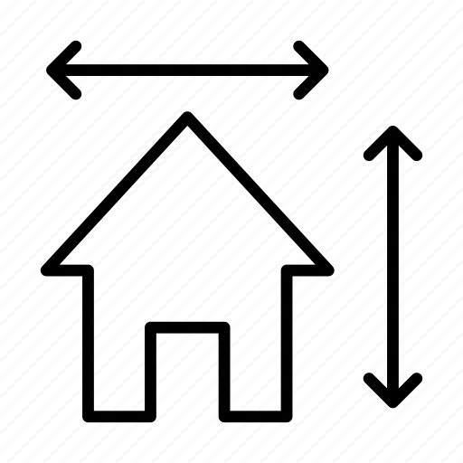 Blueprint, construction, home, house, realestate icon - Download on Iconfinder