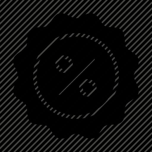 Badge, discount, offer, sale, sticker icon - Download on Iconfinder
