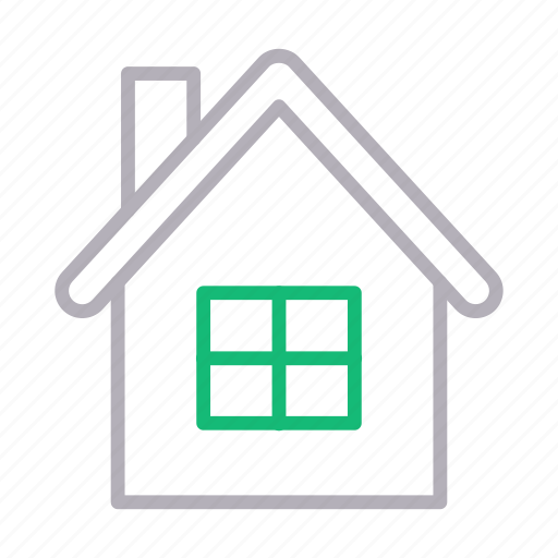 Building, construction, home, house, realestate icon - Download on Iconfinder
