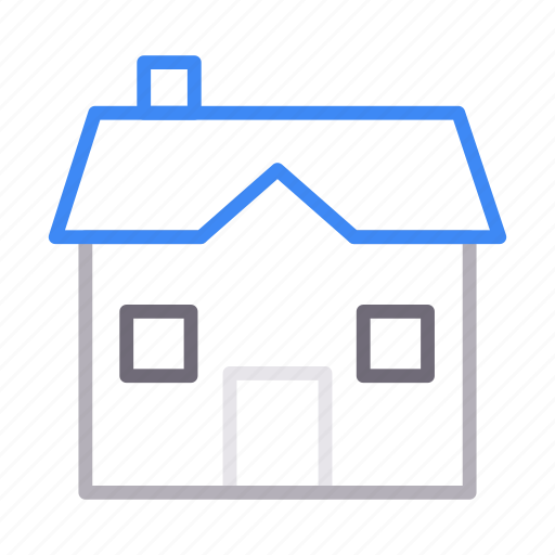 Apartment, building, home, house, vconstruction icon - Download on Iconfinder
