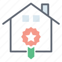 best building, best home, best house, best property, best real estate icon