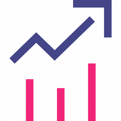 analytics, data, good, seo, web icon