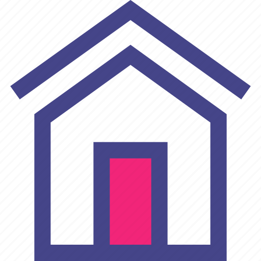 buy, door, front, home, house icon