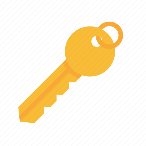 home, key, lock, property, safe, secure, security icon