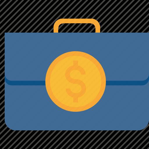 bag, cash, deal, dollar, finanace, income, money icon